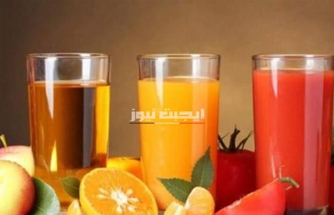 مشروبات طبيعية لعلاج إلتهابات الجسم