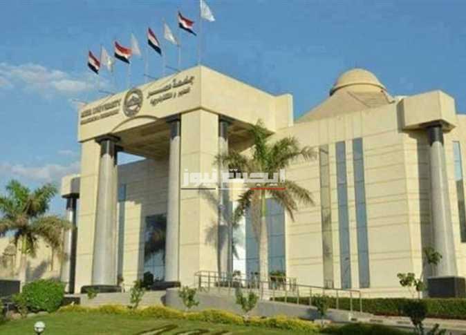 مصروفات كلية طب الأسنان 2020-2021 بجامعة مصر الدولية