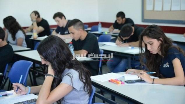 منصة ثانوية دوت نت مراجعة ليلة الامتحان اللغة الألمانية 3 ثانوي 2020