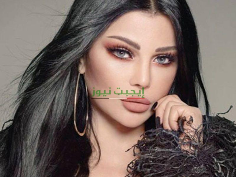 هيفاء وهبي تعلق على حكم  قضية مدير أعمالها محمد وزيري