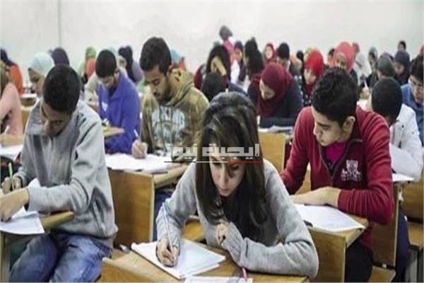 وزارة التعليم تعلن جدول امتحانات الثانوية العامة الدور الثانى علمى وأدبى 2020