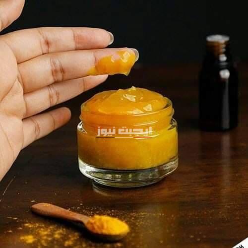 وصفة الكركم وعصير الليمون لتفتيح الجسم طبيعيا