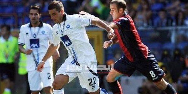 نتيجة مباراة اتلانتا وكالياري الدوري الايطالي 5-7-2020