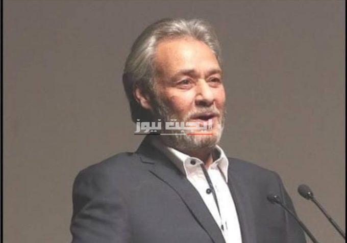 محمود حميدة يحيى ذكري وفاة الفنان فاروق الفيشاوي