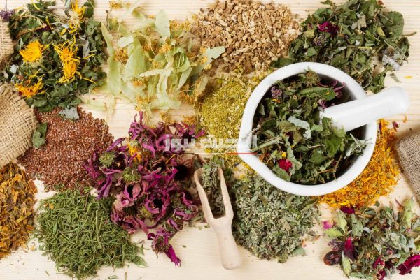 أعشاب تساعدك في التخلص من دهون البطن
