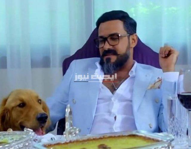 تعاون جديد بين محمد رجب والمؤلف أحمد عبد الفتاح | التفاصيل