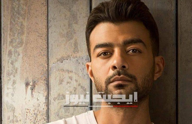 هيثم شاكر عن فداء الشندويلي: من أفضل المؤلفين في الدراما المصرية والعربية