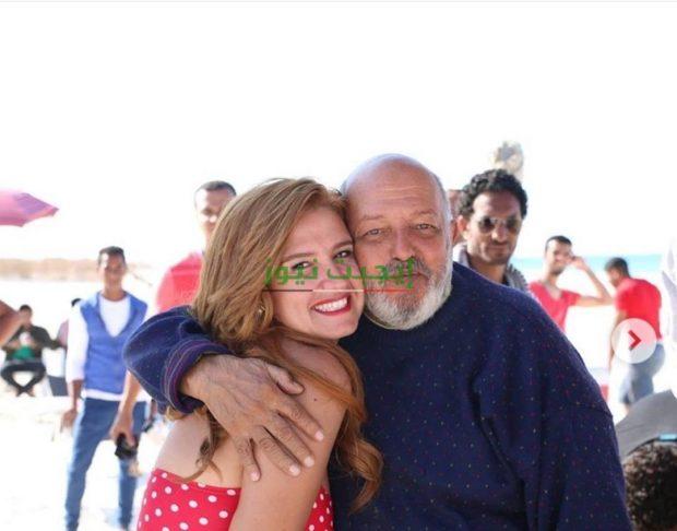 هنا شيحة تسترجع ذكرياتها مع المخرج الراحل محمد خان