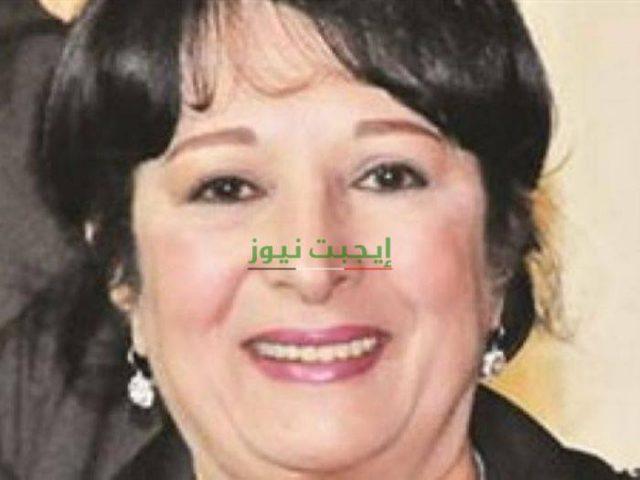 تعرف على علاقة سميرة عبد العزيز مع خروف العيد