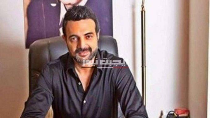 عمرو محمود ياسين ضيف في برنامج بحب الإذاعة نغم اف ام اليوم