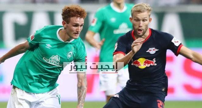 نتيجة مباراة فيردر بريمن وهايدنهايم الدوري الالماني