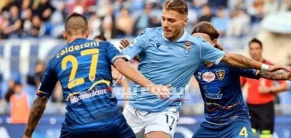 نتيجة مباراة لاتسيو وليتشي الدوري الايطالي 7-7-2020