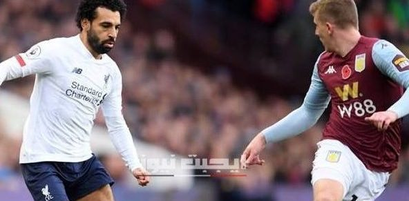 تشكيل مباراة ليفربول وأستون فيلا في الدوري الإنجليزي