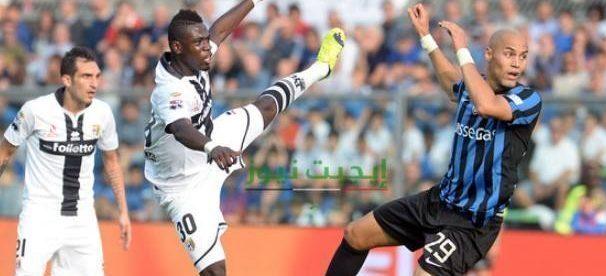 نتيجة مباراة أتلانتا وبارما الدوري الايطالي 28-7-2020