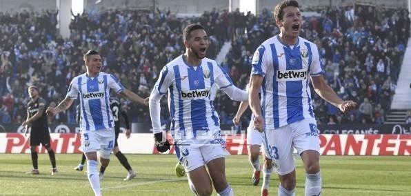 نتيجة مباراة إيبار وليجانيس الدوري الاسباني 9-7-2020