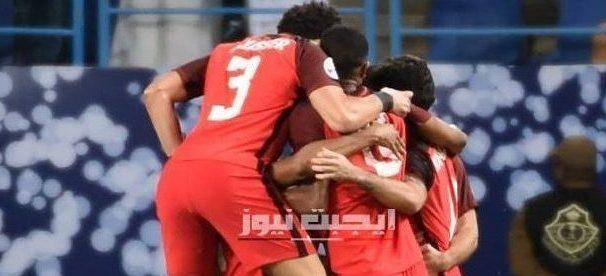 نتيجة مباراة الريان وقطر دوري نجوم قطر 24-7-2020