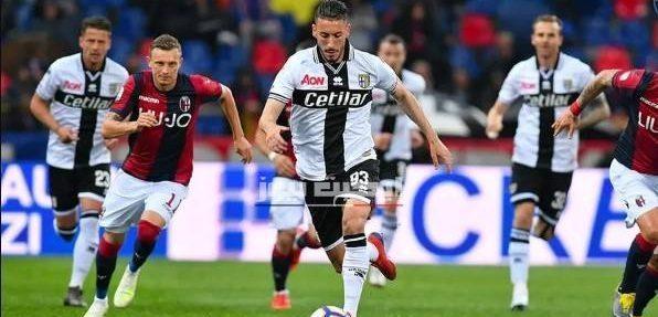 نتيجة مباراة بولونيا وبارما الدوري الايطالي 12-7-2020
