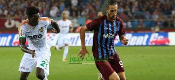 نتيجة مباراة طرابزون سبور وألانياسبور نهائي كأس تركيا 29-7-2020