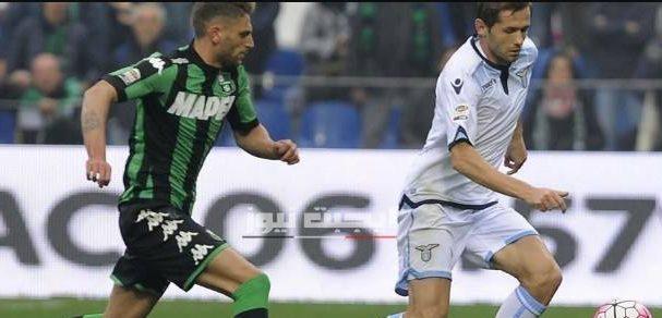 نتيجة مباراة لاتسيو وساسولو الدوري الايطالي 11-7-2020
