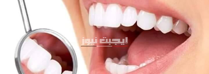 5 خطوات صحيحة لتنظيف الأسنان طبيا
