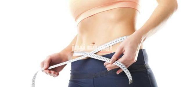 5 وصفات طبيعية للتخلص من البطن والوزن الزائد