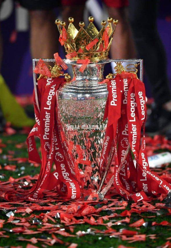 كأس الدوري الإنجليزي
