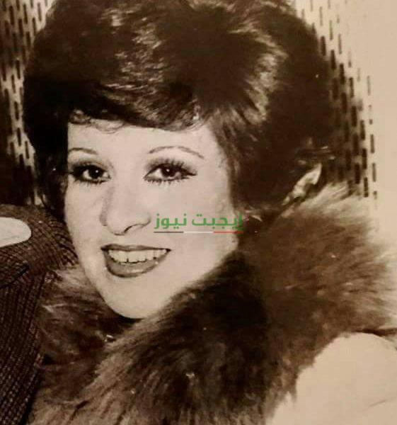 وفاة الفنانة سامية امين عن يناهز 75 عام بعد صراع طويل مع المرض