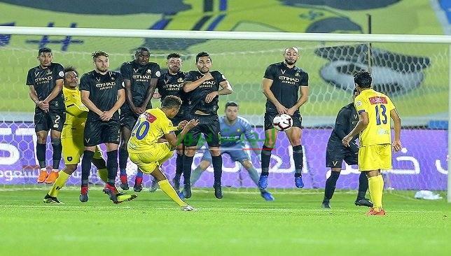 نتيجة مباراة النصر والتعاون الدوري السعودي 20-8-2020