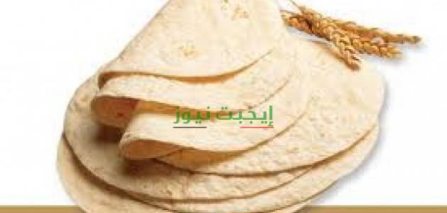 خبز الصاج بأسهل الطرق ونتيجة ستبهرك