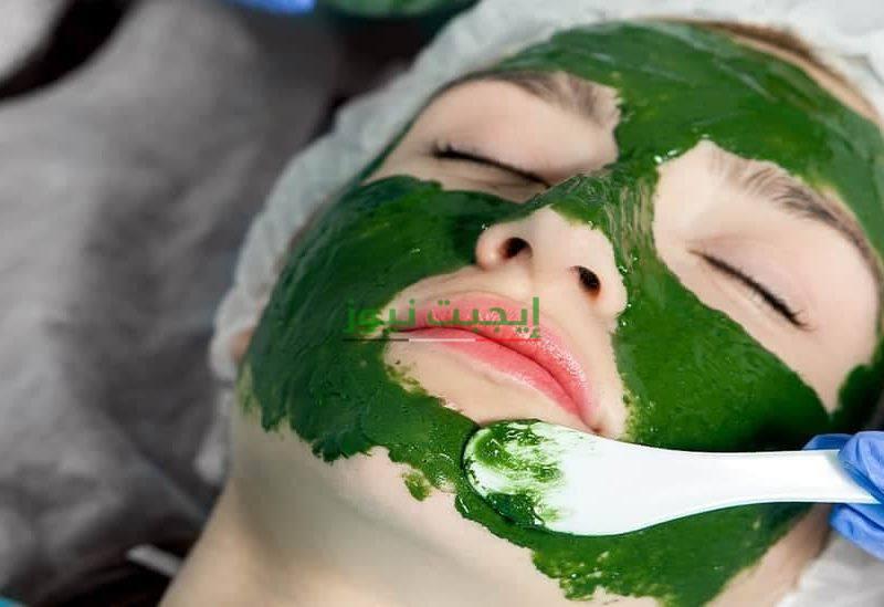 طريقة عمل ماسك السبانخ لترطيب البشرة