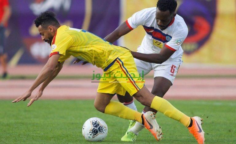 نتيجة مباراة أبها والحزم الدوري السعودي 19-8-2020