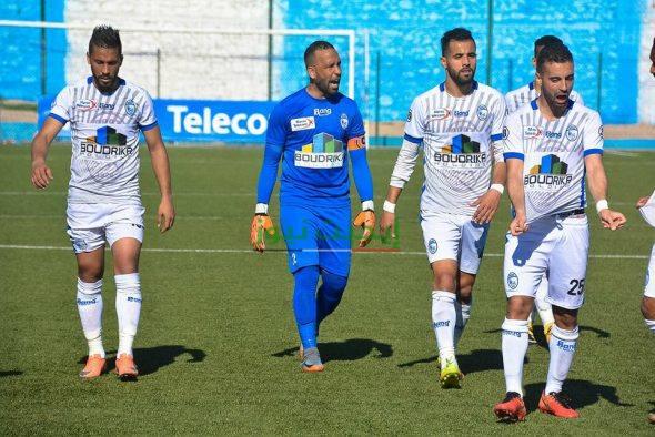 نتيجة مباراة أولمبيك آسفي وسريع وادي زم الدوري المغربي 22-8-2020