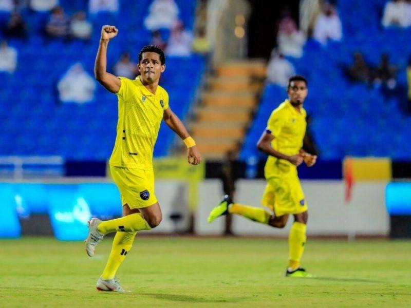 نتيجة مباراة التعاون والاتفاق الدوري السعودي 30-8-2020