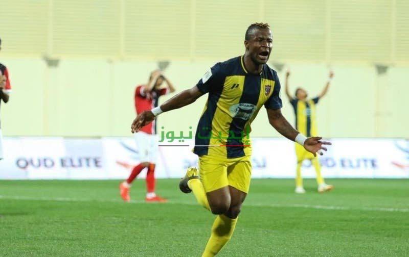 نتيجة مباراة الرائد والحزم الدوري السعودي 14-8-2020 - موقع بي بي كورة