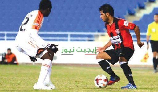 نتيجة مباراة الشباب والرائد الدوري السعودي 19-8-2020