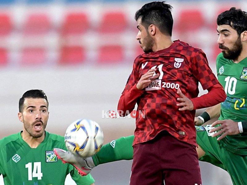نتيجة مباراة العربي والنصر الدوري الكويتي 25-8-2020