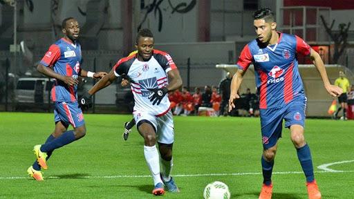 نتيجة مباراة الفتح الرباطي وأولمبيك آسفي الدوري المغربي 25-8-2020