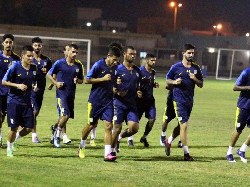 نتيجة مباراة الكوكب والمجزل دوري الدرجة الاولى السعودي 1-9-2020