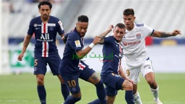 نتيجة مباراة باريس سان جيرمان وأتلانتا دورى أبطال أوروبا 11-8-2020