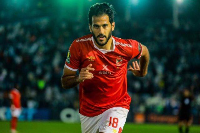 لاعب الزمالك السابق يشيد بمروان محسن