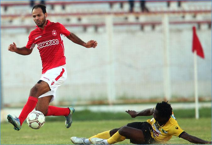 نتيجة مباراة النجم الساحلي واتحاد بن قردان الدوري التونسي 25-8-2020