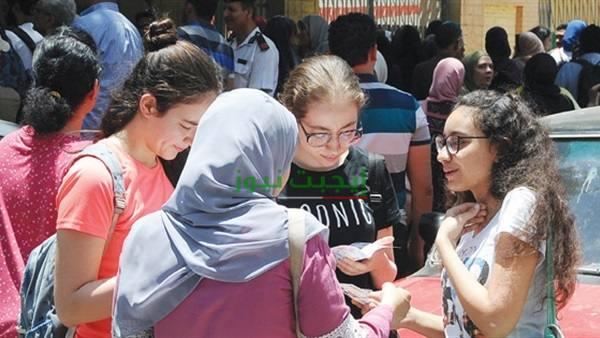 أسماء أوائل الثانوية العامة 2020 محافظة أسيوط