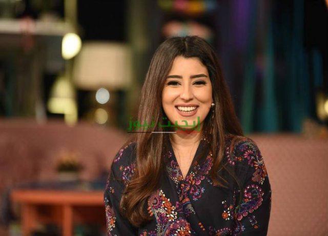 أيتن عامر تشارك أحمد رزق في مسلسل في يوم وليلة