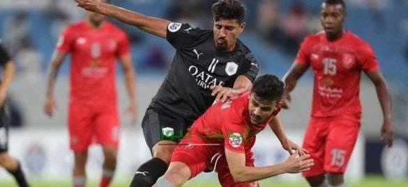 نتيجة مباراة السد والدحيل اليوم السبت 31-10-2020 كأس أمير قطر
