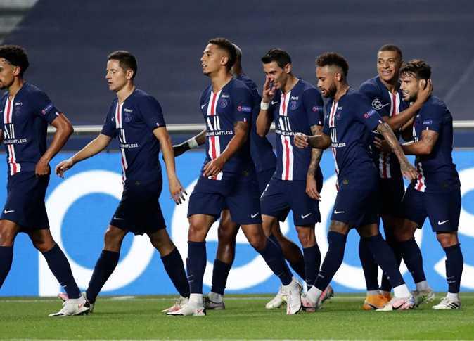 تأجيل مباراة باريس سان جيرمان ولانس في بطولة الدوري الفرنسي