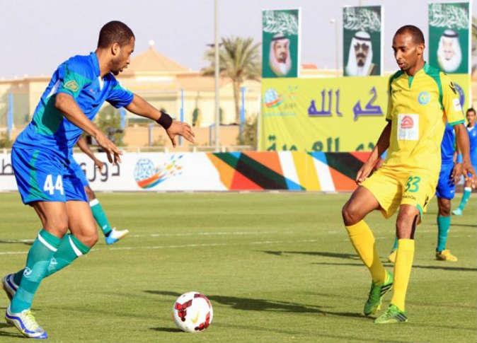 نتيجة مباراة الشعلة والخليج دوري الأمير محمد بن سلمان السعودي 31-8-2020