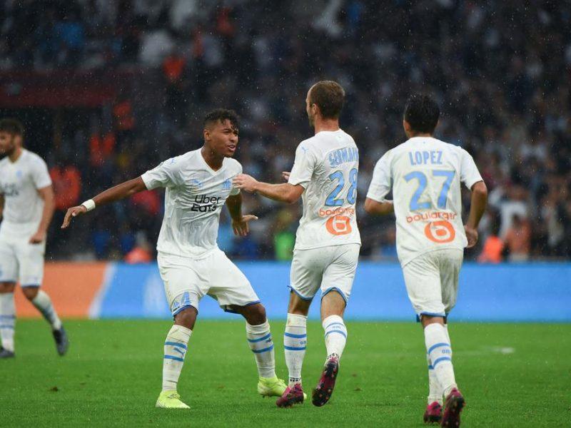 نتيجة مباراة مارسيليا وستراسبورغ اليوم الجمعة 6-11-2020 الدوري الفرنسي