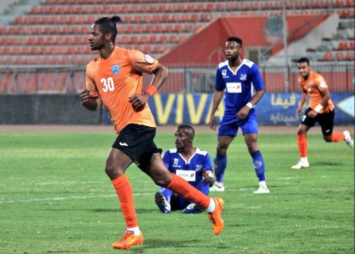 نتيجة مباراة كاظمة والتضامن الدوري الكويتي 25-8-2020