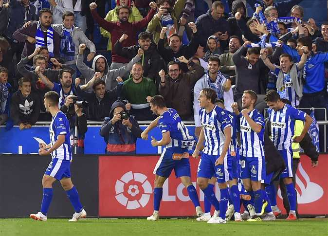 نتيجة مباراة ألافيس وأوساسونا 29-8-2020