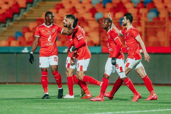 تشكيل الأهلي المتوقع لمباراة المصري البورسعيدي اليوم في الدوري المصري